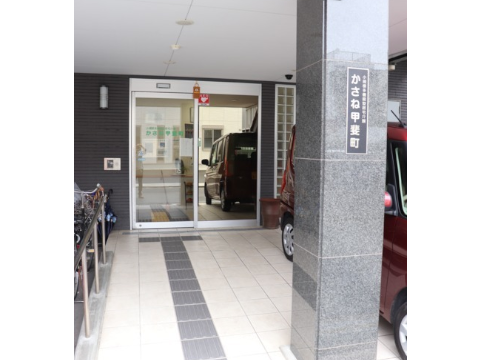 かさねハイツ甲斐町(堺市堺区)