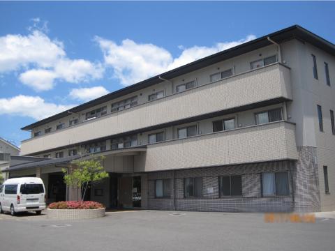 ハートフル京都・羽束師(京都市伏見区)