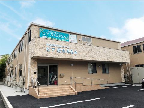 ピア茨木みなみ(茨木市)