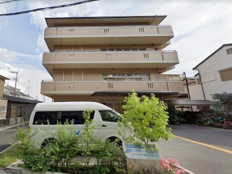 御所ノ内ホーム ときわ(京都市右京区)