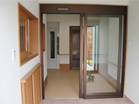 けやきハウス2号館(堺市堺区)