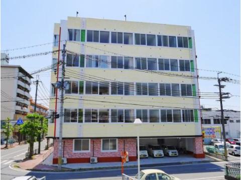 はっぴーらいふ奈良新大宮(奈良市)
