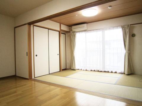 一般居室プラン <2人入居・入居金最大>