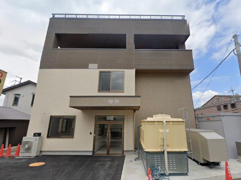 ハーモニー桜井(桜井市)