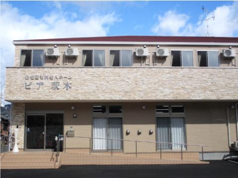 ピア茨木(茨木市)