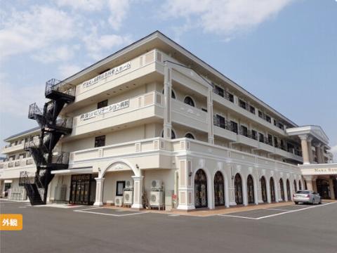 エリシオン奈良(奈良市)