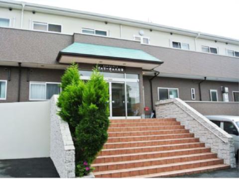 フェリーチェ六万寺(東大阪市)