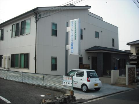 マヤ・レジデンス瓢箪山(東大阪市)