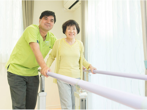密な連携による万全の健康管理