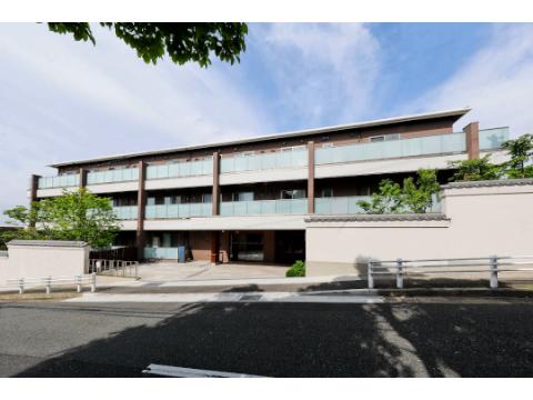 グランフォレスト神戸御影(神戸市東灘区)
