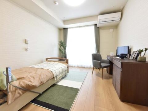 介護居室【一般プラン / 95 歳以上】