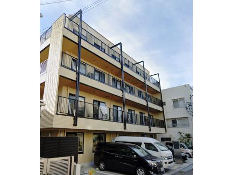 ベストウェル兵庫(神戸市兵庫区)