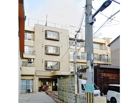 すみれ千寿荘(大阪市西区)