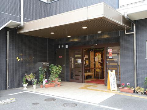 プレザンメゾン大正泉尾(大阪市大正区)