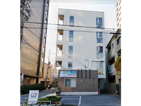 メディカルホームここち野田阪神(大阪市福島区)