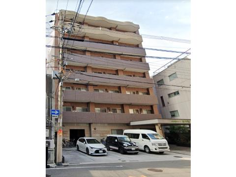 ルーブル中崎(大阪市北区)