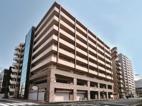 花咲新町(大阪市西区)