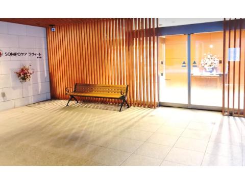 SOMPOケアラヴィーレ弁天町(大阪市港区)