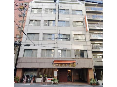 ケアリビング楽寿(大阪市天王寺区)