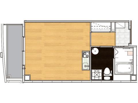 3階 居室 <301>