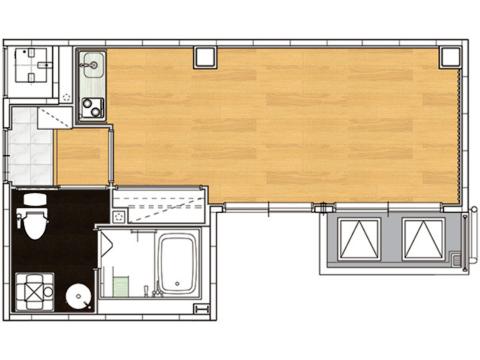 3階 居室 <303>