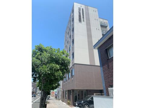 ベイシス白鷺館(大阪市東住吉区)